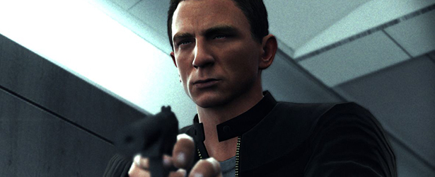 007 Legends – Trailer zum 'Skyfall' DLC