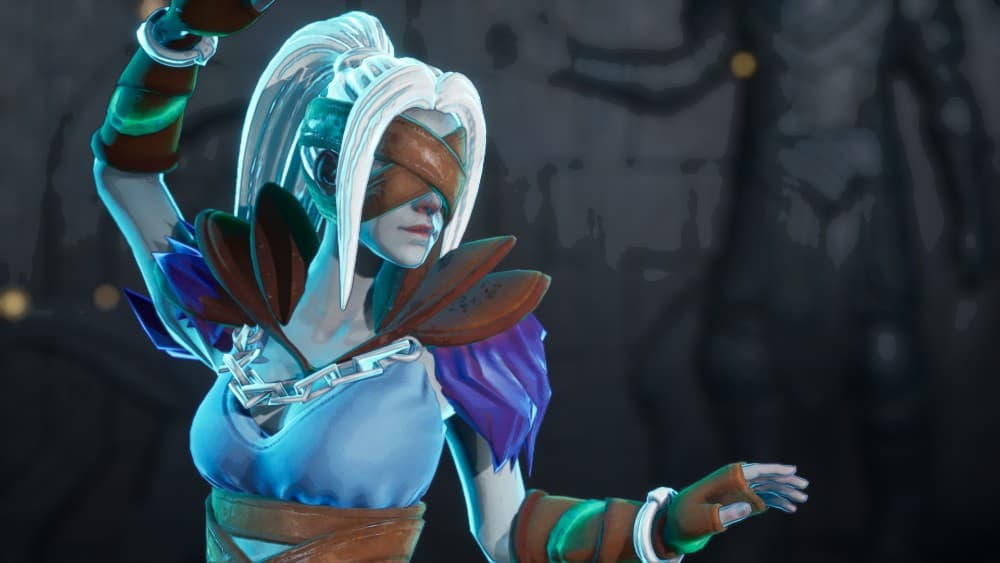 Soulborn – Alpha Gameplay-Szenen aus dem Next-Gen RPG
