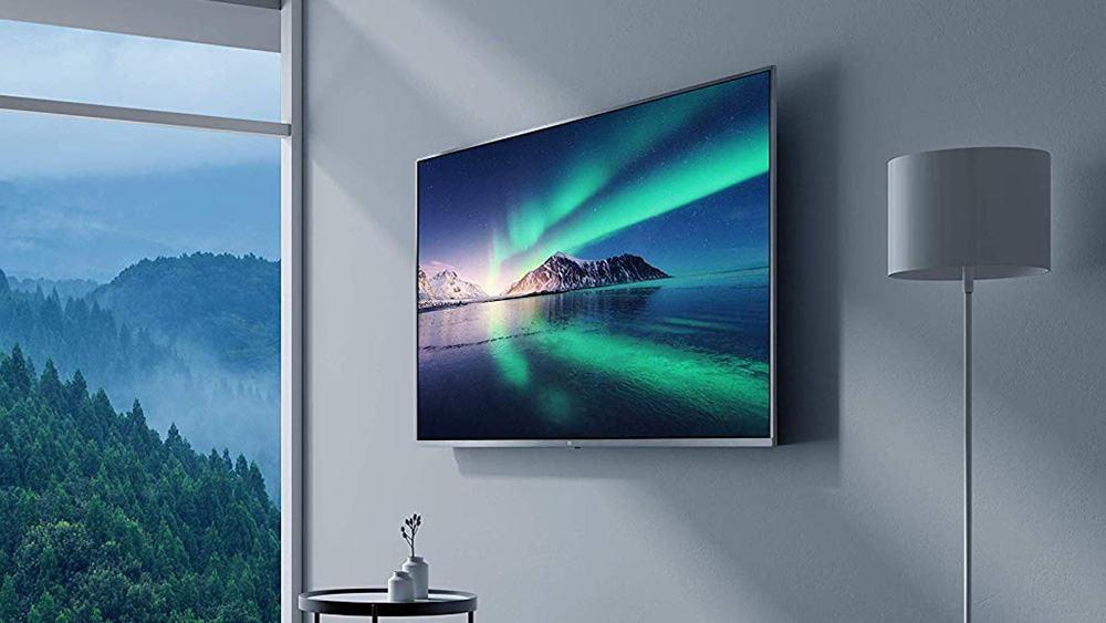 Xiaomi Mi Smart TV 4S – 55 Zoll 4K-Version wieder für 399 EUR im Angebot