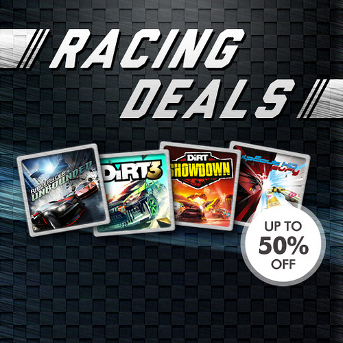 Sony startet Racing Deals im PlayStation Store, zahlreiche Top Titel reduziert