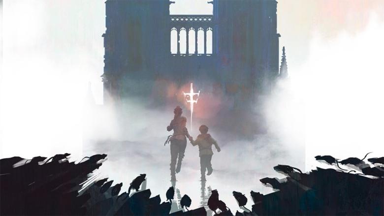 A Plague Tale: Innocence - Teaser von der E3 2017