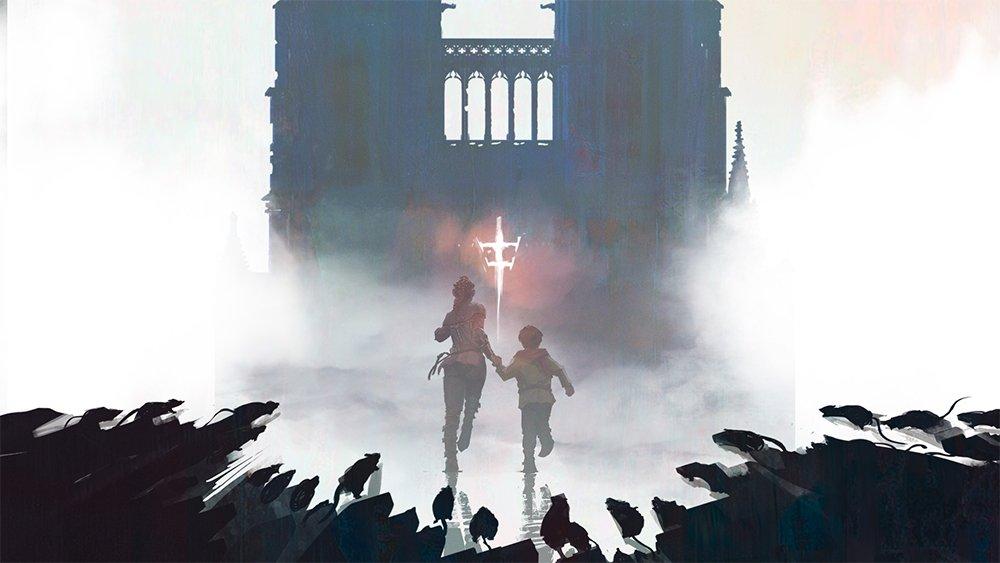 A Plague Tale: Innocence – Vorschau auf den Soundtrack