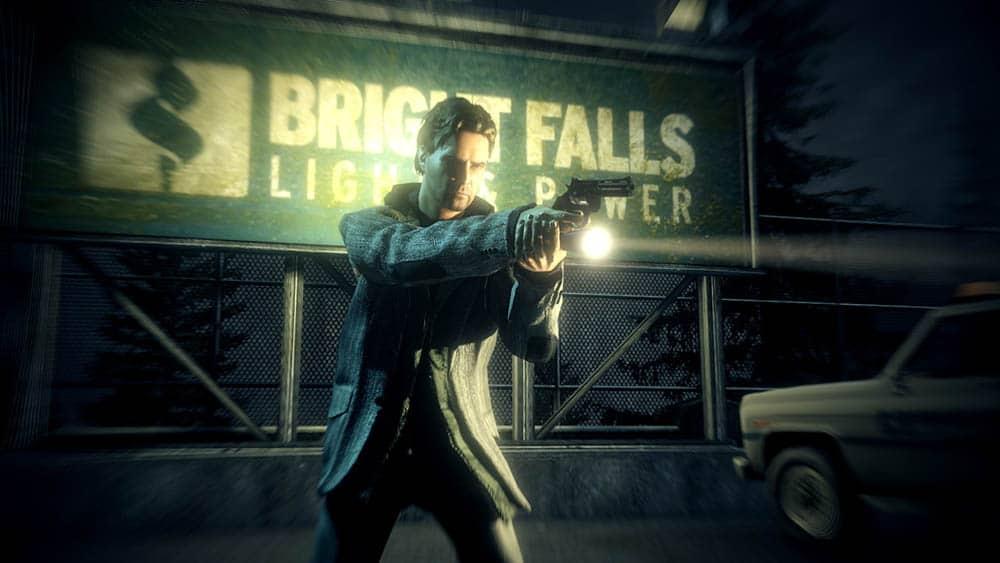 Alan Wake Remastered für PS5 geleakt, Release in Kürze?