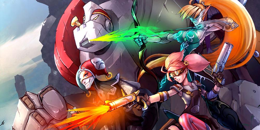 Ancient Amuletor – Tower-Defense Spiel für PlayStation VR angekündigt