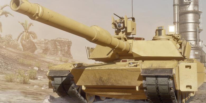 Armored Warfare macht sich für PS4 bereit