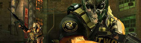 Army of TWO The Devil's Cartel – Action Blockbuster Trailer
