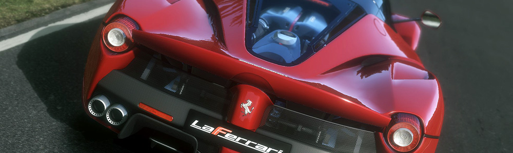 Assetto Corsa – 'Ready to Race' DLC & Patch 1.14 angekündigt