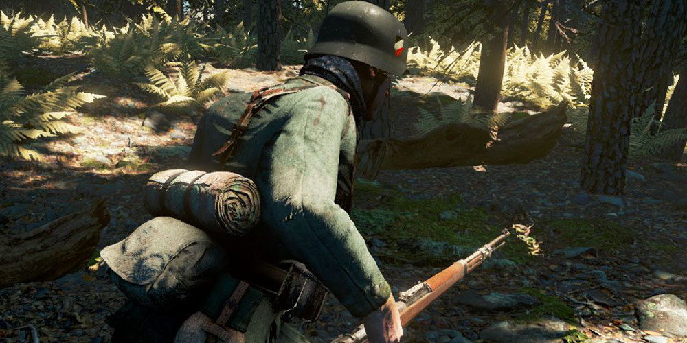 Battalion 1944 will es qualitativ mit Call of Duty & Co. aufnehmen