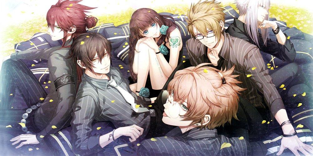 Code: Realize ~Saikou no Hanataba~ – Collection für PS4 angekündigt