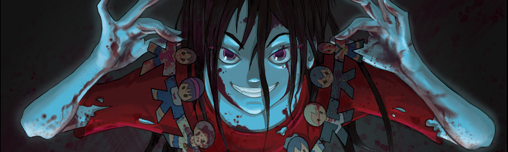 Corpse Party: Book of Shadows – Anime-Horror nimmt nun auch in Europa seinen Lauf an