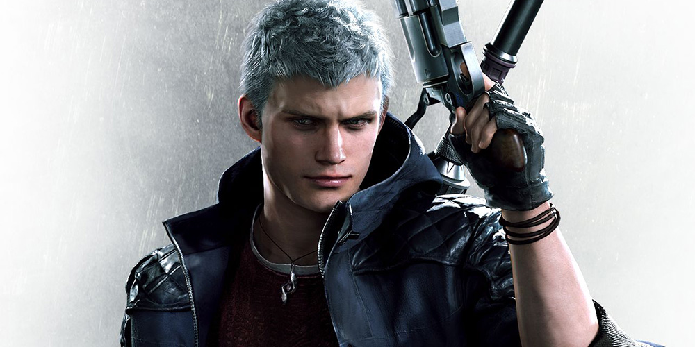 Devil May Cry 5: Bloody Palace – Vergil wohl als spielbarer Charakter dabei