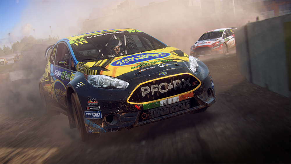 dirt rally 20 � details zur deluxe edition amp day one edition