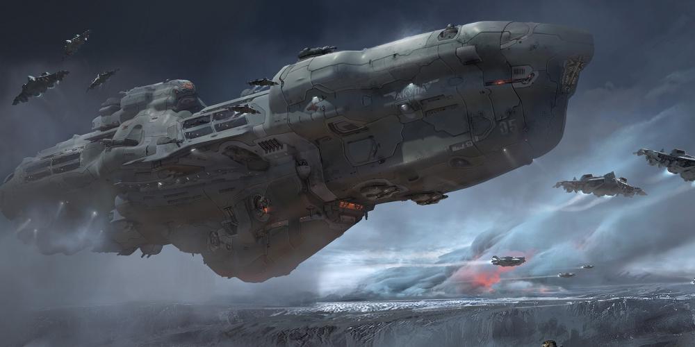 Dreadnought – Havoc KoOp-Modus in der Closed BETA verfügbar