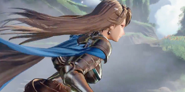 Granblue Fantasy Project Re-Link: Neues Gameplay aus dem PlatinumGames-Rollenspiel