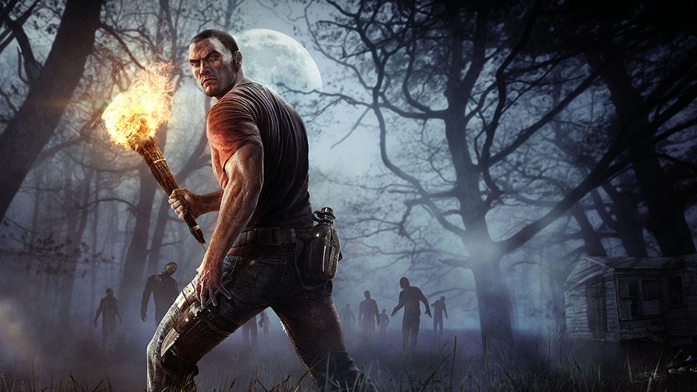 H1Z1 offiziell für PlayStation 4 angekündigt