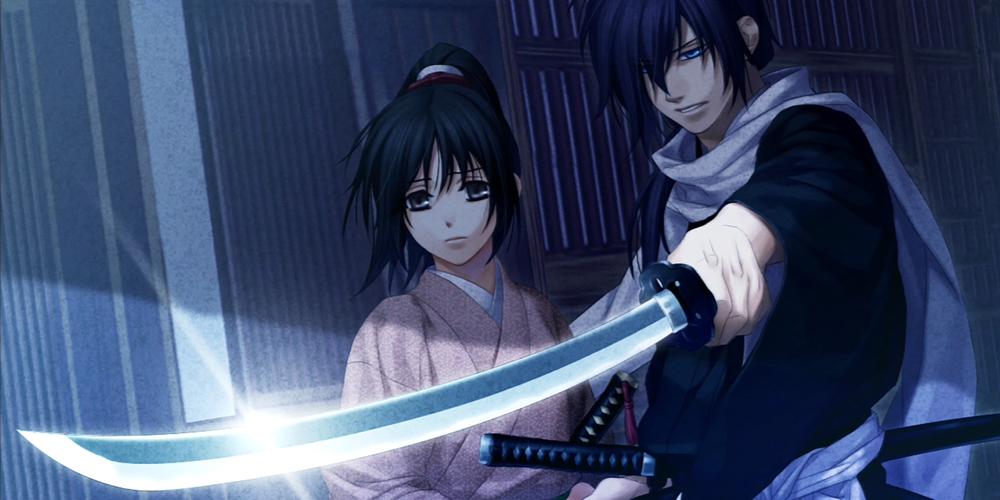 Hakuoki: Kyoto Winds – Limited Edition angekündigt (Update)