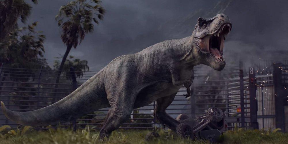 Jurassic World Evolution – Release im Juni bestätigt (Update)