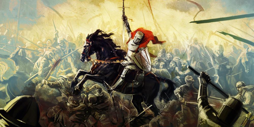 Kingdom Come: Deliverance - Der Kampf um Böhmen beginnt im Februar 2018