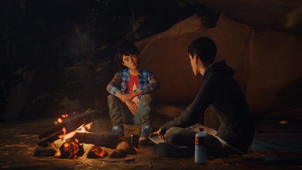 Life is Strange 2 – Launch Trailer zur Episode I 'Roads'