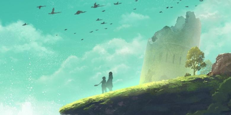 Lost Sphear: Gameplay-Trailer zum Japan-Launch des Rollenspiels – Demo im ...