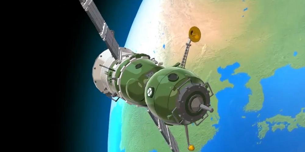 Mars Horizon – Neuer Strategietitel zur Erkundung des Weltraums angekündigt