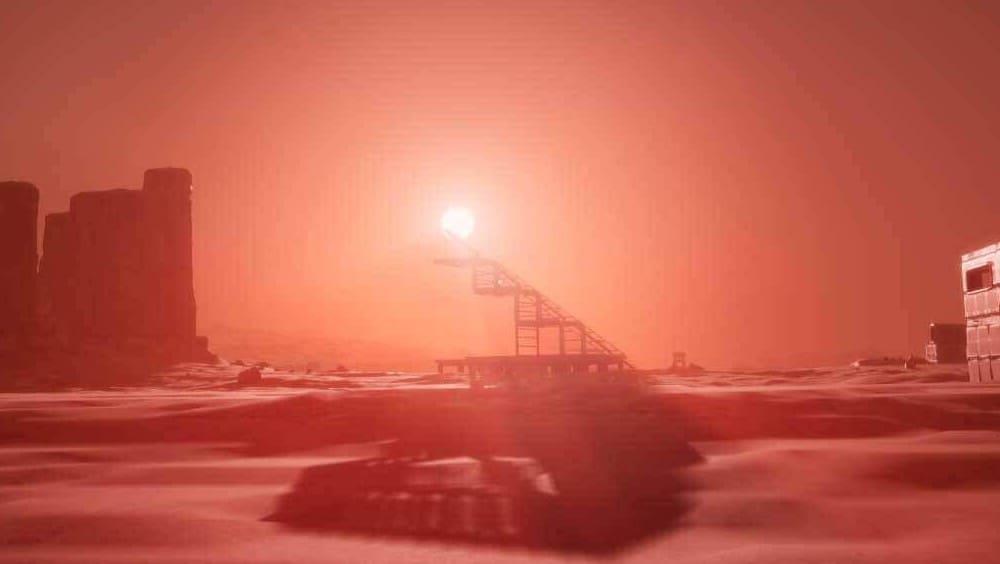 Memories of Mars – Survival-Adventure jetzt erhältlich