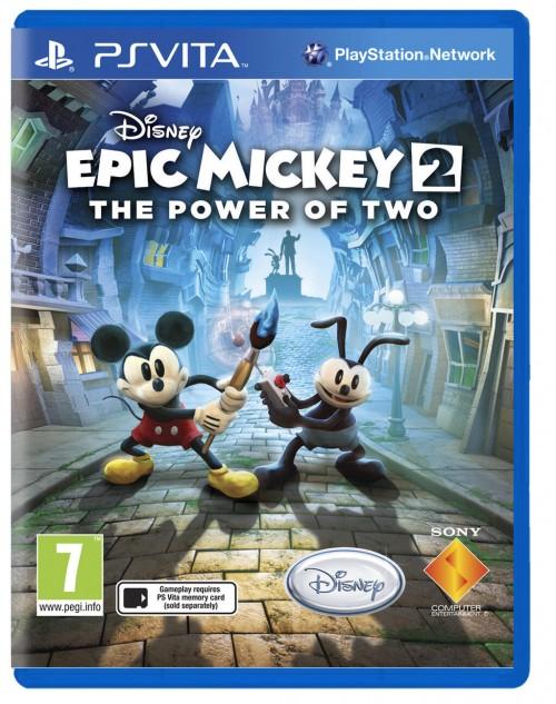 Mickey-psvita-cover