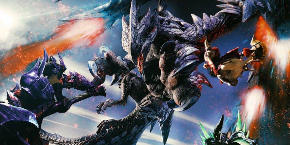 Monster Hunter World – Entwickler-Special & große Ankündigung am Montag