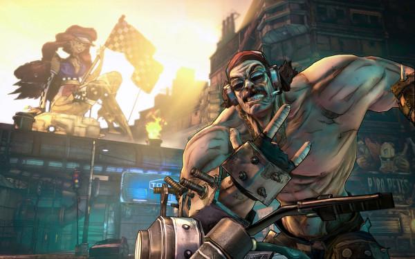 Borderlands 2 – Mr. Torgue's Campaign of Carnage DLC bestätigt