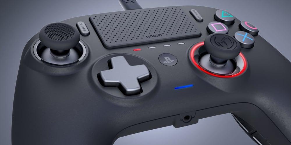 TEST: Nacon Revolution Pro Controller 3 – Gute Alternative zum DualShock 4?
