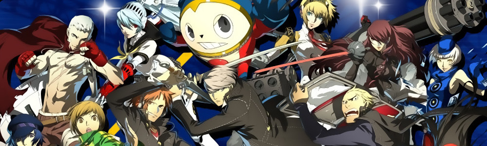 Persona 4 Arena Ultimax im Launch-Trailer