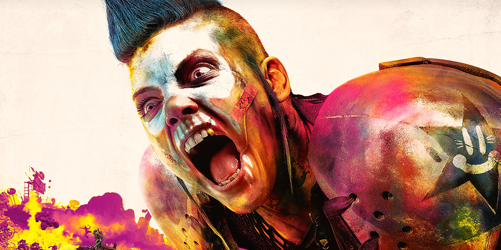 RAGE 2 verfolgt kein Games-as-a-Service Modell