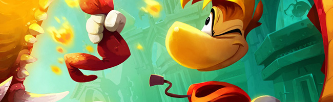 Rayman: Legends – Neues Gameplay-Video zu Gitrarren Wirbel Karte