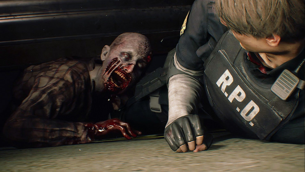 Resident Evil 2 – US Deluxe Edition vorgestellt
