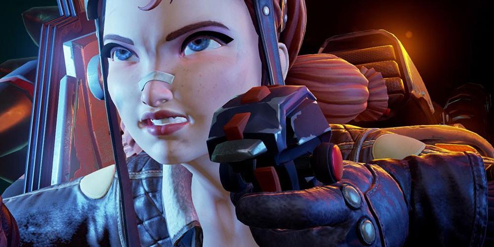 Starblood Arena – Demo für PlayStation VR im Anmarsch