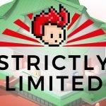 Strictly Limited Games erobert den deutschen Markt, exklusive PSN Games auf Disc