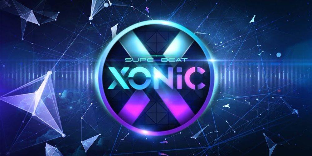 Superbeat: Xonic erscheint im Juli für die PlayStation 4
