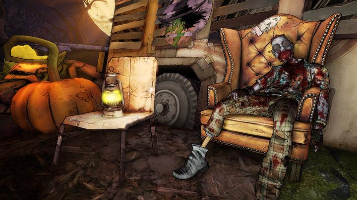 Borderlands 2 – TK Baha's Bloody Harvest DLC ab heute erhältlich