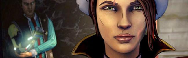 Gearbox & Telltales Games arbeiten an Tales from the Borderlands