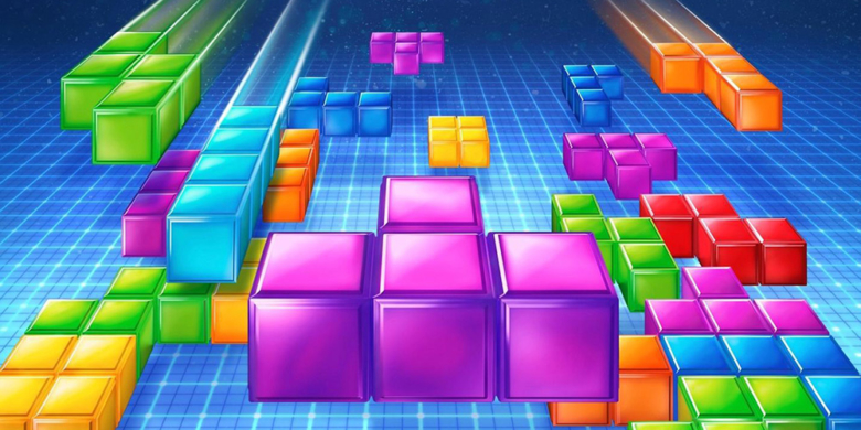 Tetris ähnliche Spiele
