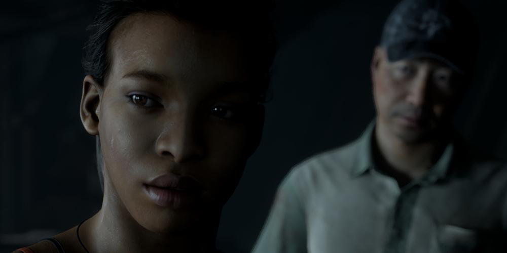 The Dark Pictures – Ideen für bis zu 8 Spiele schon vorhanden