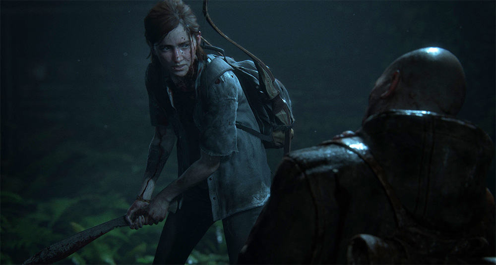 The Last of Us: Part II – Neuer Story Trailer jetzt online
