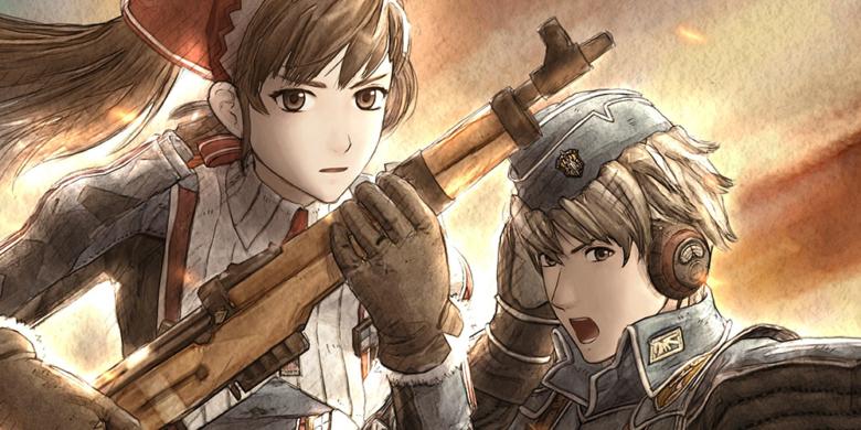 Valkyria Chronicles 4: Offiziell für PS4, Xbox One und Switch angekündigt