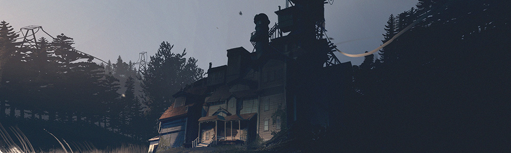 What Remains of Edith Finch ab sofort erhältlich, inkl. Launch Trailer