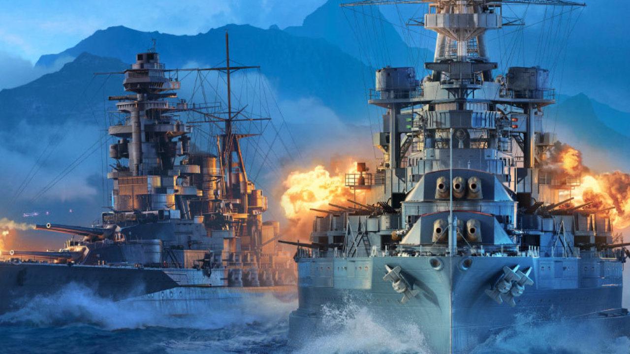 World of Warships: Legends ab 2019 auch für PS4