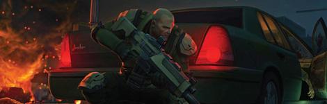 XCOM: Enemy Within – War Machines Trailer zeigt neue Mecha-Fähigkeiten