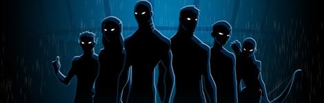 Warner kündigt Young Justice: Legacy an