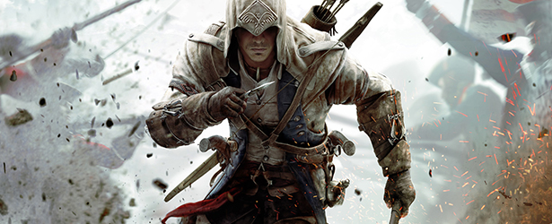 Assassins Creed III: Die Tyrannei von König George Washington im Launch Trailer