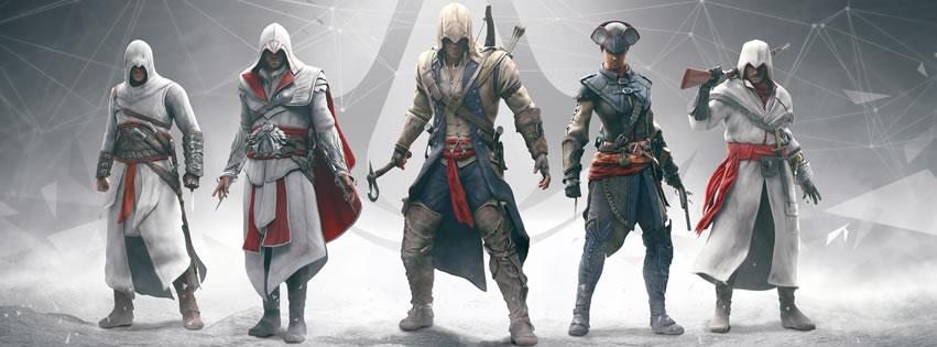 Gerücht: Ist das der neue Held in Assassins Creed IV?