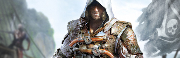 Assassin's Creed IV: Black Flag – Details zum Gameplay und neuer Trailer enthüllt